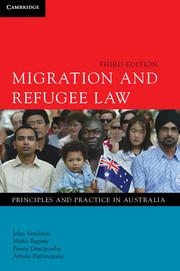 Migration & Refugee Law